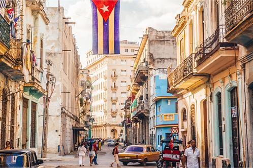 Cuba Autêntica - Havana e Varadero