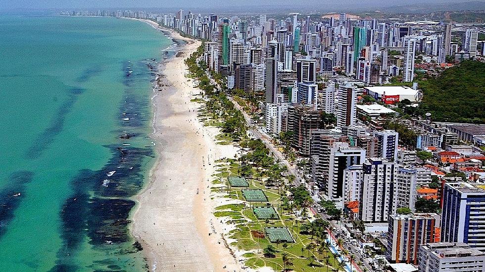 Recife / A partir de 10x R$ 159,90