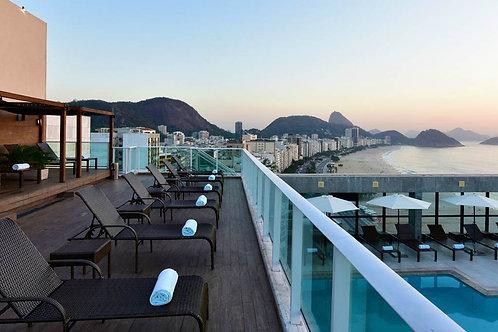 Rio de Janeiro - 6 anos de Gales Turismo