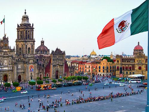 México Cultural