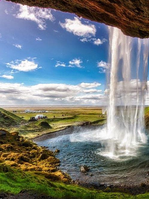 Ilhas Britânicas e Islândia