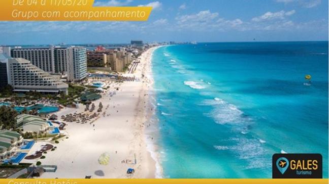 Cancún 2020