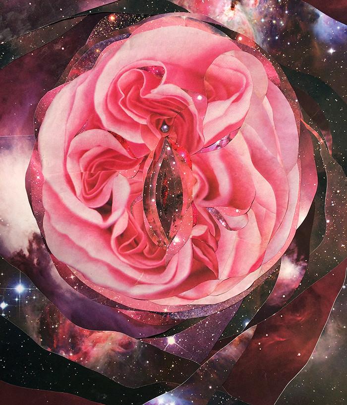 cosmic yoni
