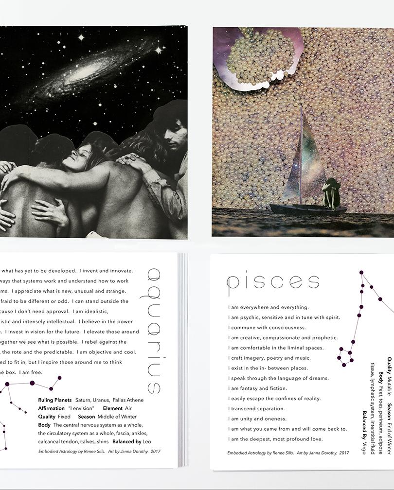 astro cards