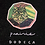 Thumbnail: prairie dodeca vinyl sticker