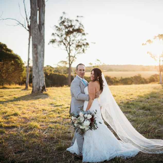 mount cotton sirromet wineries wedding p