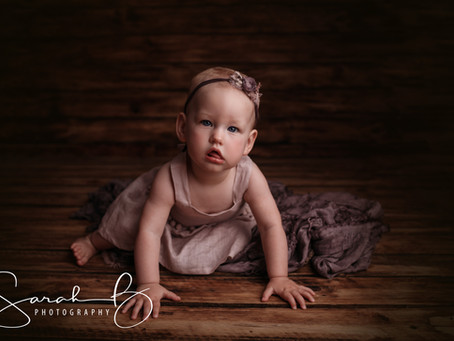 My Beautiful little Niecey