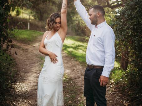 Backyard DIY Weddings Brisbane