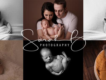 Thornlands Redlands Newborn Baby photographer