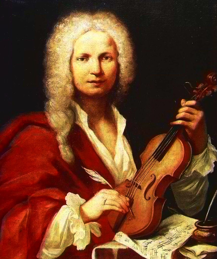Antonio L. Vivaldi