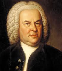J.Sebastian Bach