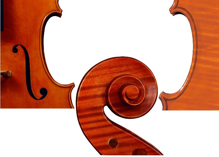 leonidas rafaelian violin