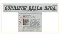 In Corriere della Sera 2013/12