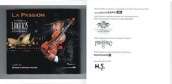 Roby Lakatos CD booklet