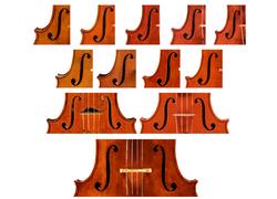 leonidas rafaelian violin f