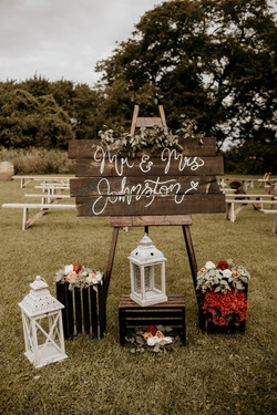 Shelby and Colby's Wedding