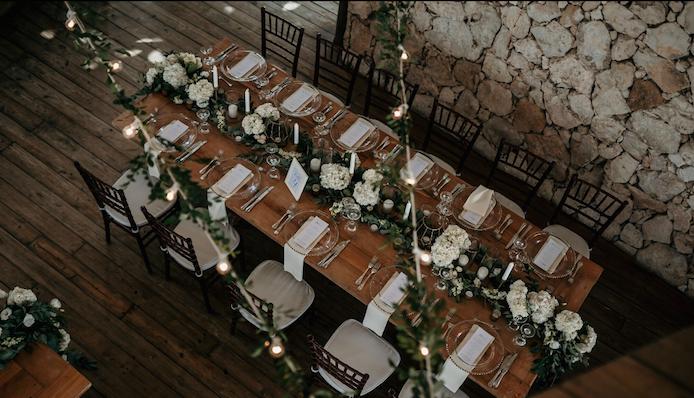 Danielle & Ryan's Wedding