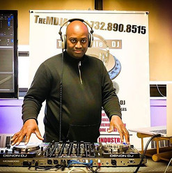 Introducing our newest student Donald!!! Welcome to The Mobile DJ Academy!! •_•_•_#themdja #themobiledjacademy #djgregnice #howellnj #howell
