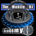 Logo, DJ Logo, The Mobile DJ Academy