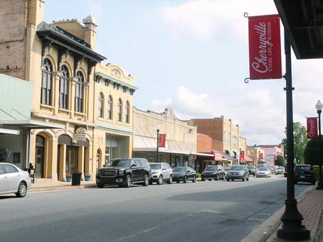 Main Street Revitalization Updates
