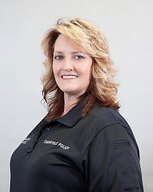 Administrative Assistant Kim Lancaster.j