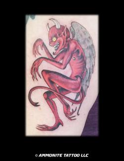 W-C-Devilish