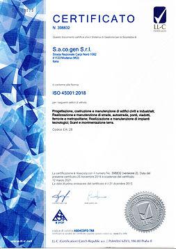 certificato 45001_2018_Sacogen.jpg