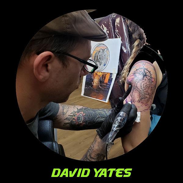 David Yaes