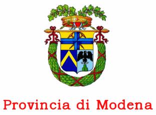 provincia modena