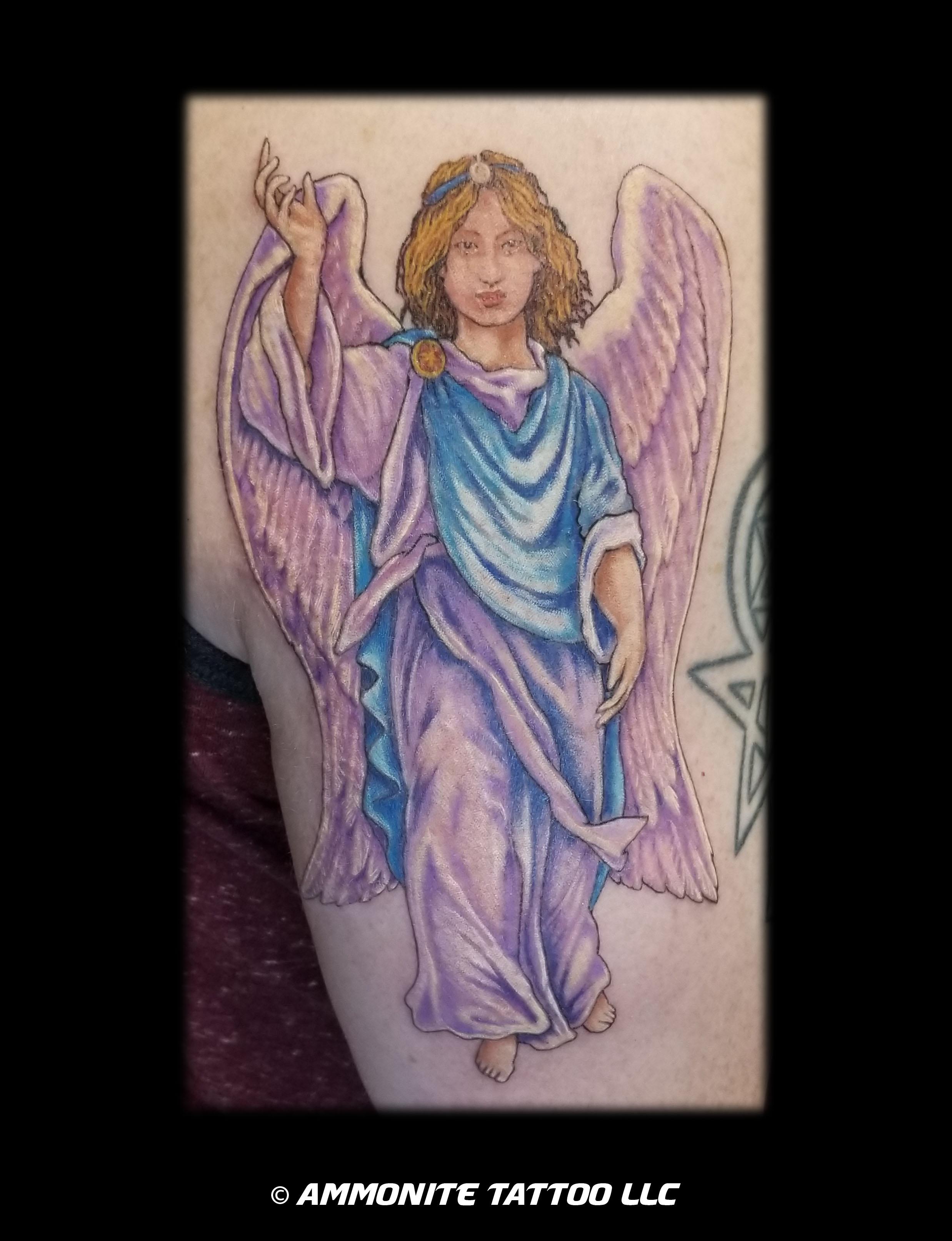 W-C-angelic