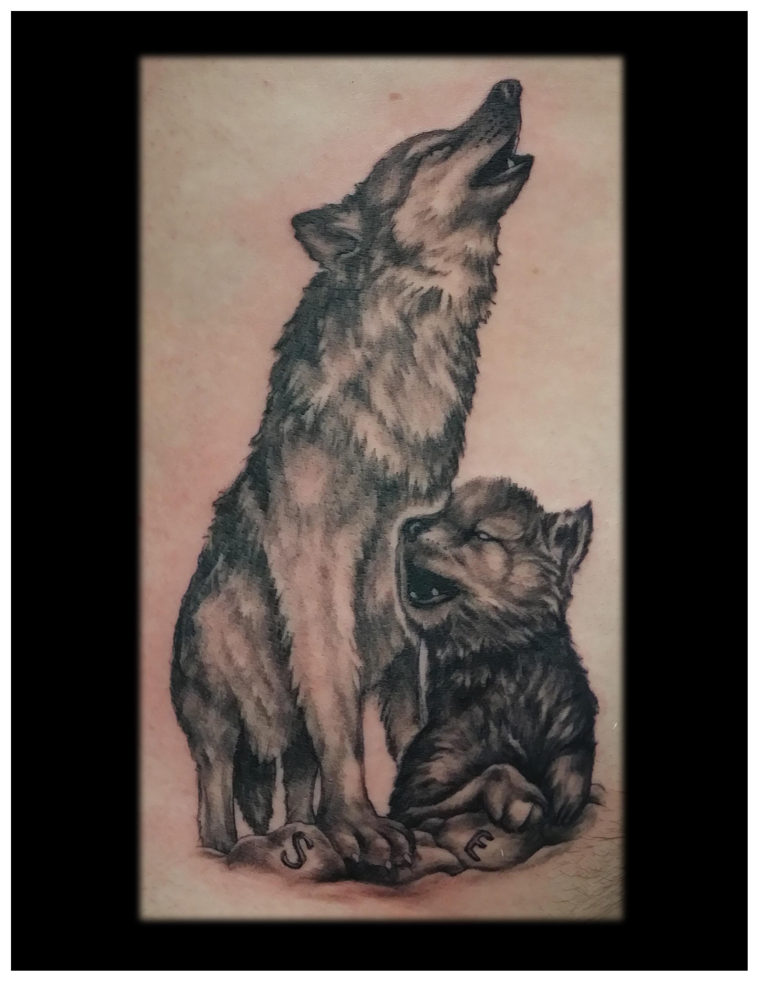 g-wolfy