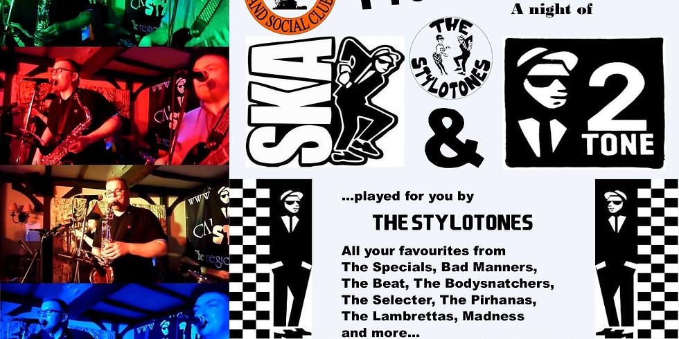 The Stylotones