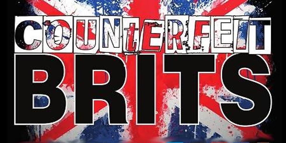 Counterfeit Brits