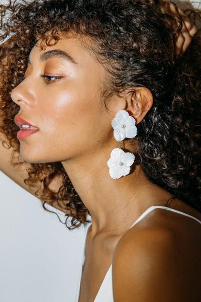 Callen Earrings by Jennifer Behr