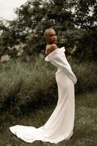 Olsen Gown - The Law Bridal