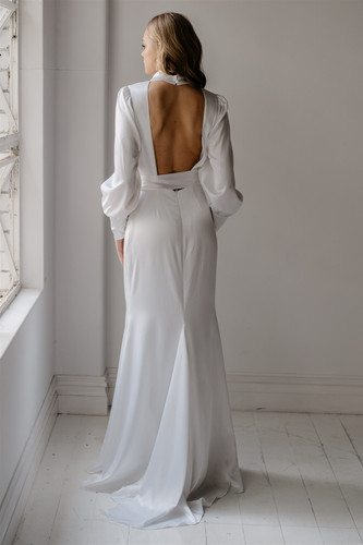 Anja Gown by Mariana Hardwick