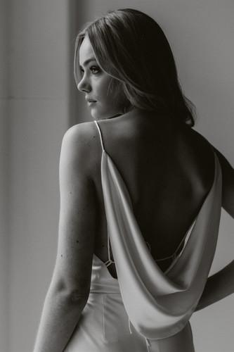 Marlowe by Mariana Hardwick