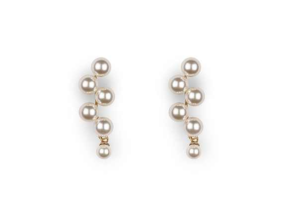 Marcella Earring by Jennifer Behr