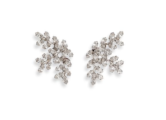 Viniette Earrings by Jennifer Behr
