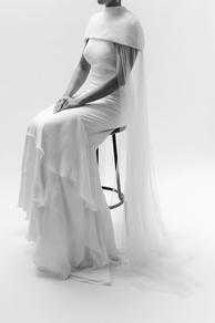 The Law Bridal - Taylor Cape