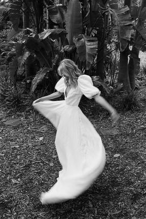 Auldyn Gown