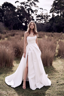Rose Gown by Mariana Hardwick