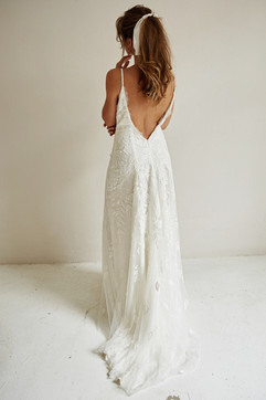 Tyde Gown