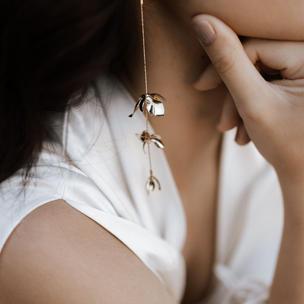 Magnolia Strands by AB Ellie