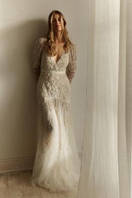 Dallas Gown