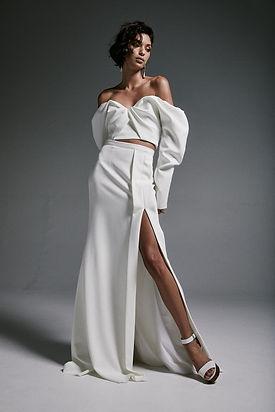 NEWHITE_Bridal_Wedding_Dress_Collection_