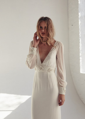Lou Gown