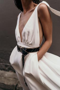 The Sandon + The Eden in Silk