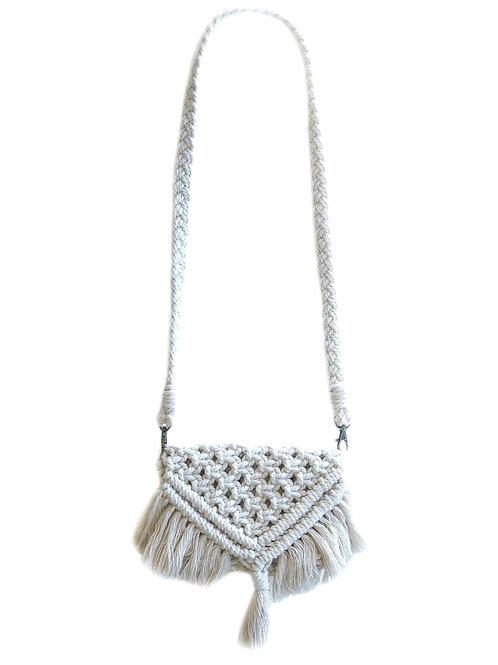 Lala Macrame Bag Small