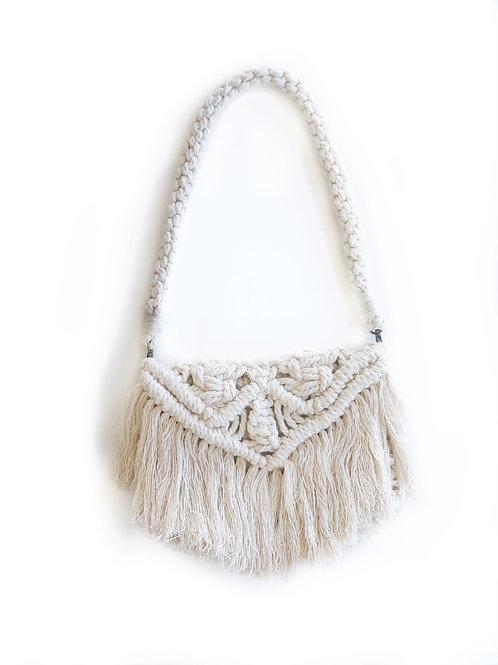 Kia Macrame Bag Medium